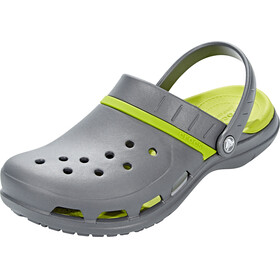 Crocs MODI Sport Sandali grigio